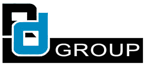 RD Steel Group Logo